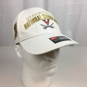 Virginia Cavaliers 2019 National Champions Cap